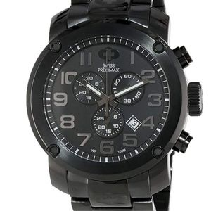 GUC Swiss Precimax Men's Marauder Pro SP13014